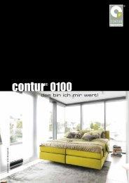 contur® 0100 - Europa Möbel