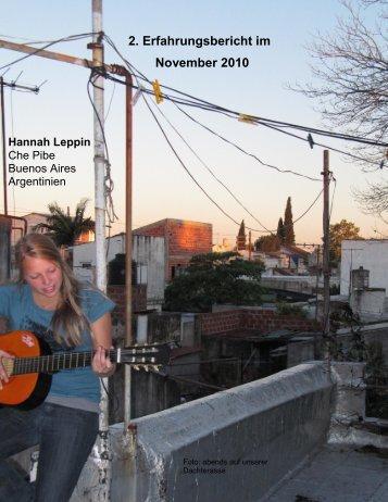 Hannah Leppin - patrick-wagner.net Patrick Wagner