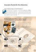 Sicher – mit cyberJack® e-com und cyberJack ... - Multitrade.de - Seite 3
