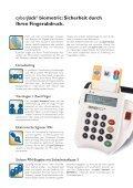 cyberJack® biometric - S.A.C. NET Service am Computernetz - Seite 2