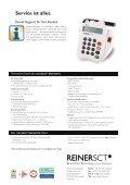 cyberJack® biometric - S.A.C. NET Service am Computernetz - Seite 4