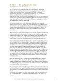 die Kraftquelle der Inkas - MACA-LOCA - Seite 2