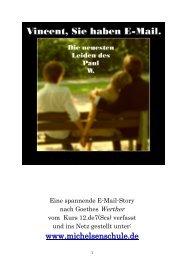 zur E-Mail-Story - Michelsenschule