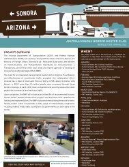 Spring 2012 Newsletter - Arizona Department of Transportation