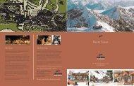 Resort Vision (PDF) - Kicking Horse Mountain Resort