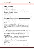 Addictive Drums Manual - XLN Audio - Page 6