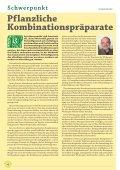 Der pflanzliche Arzneischatz - phytotherapie.co.at - Seite 4