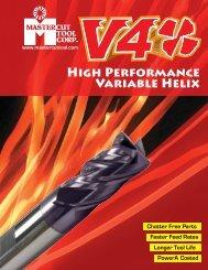 V4 - Mastercut Tool Corp.