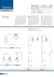 Thus Italia Catalogo 2009 x PDF web.indd