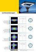 LED-Mastaufsatzleuchte - Support KG - Seite 3