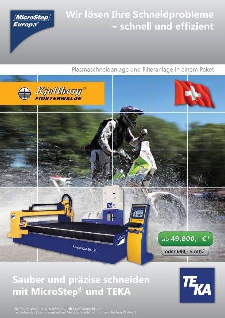 PDF mit weiteren Details - LWB WeldTech AG