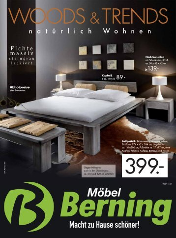 1199. - Möbel Berning