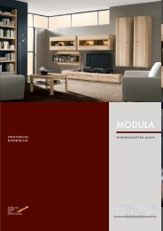 Download Katalog Modula PDF - Schelbach Home