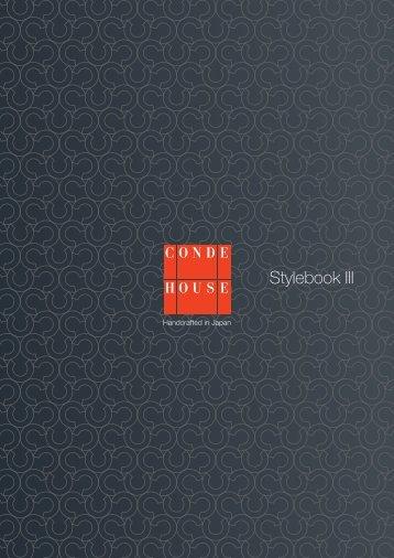 PDF-Download - Conde House