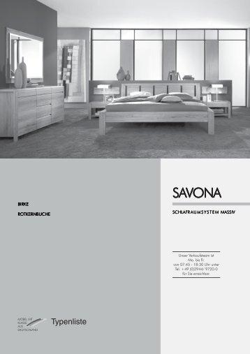SAVONA - Thielemeyer