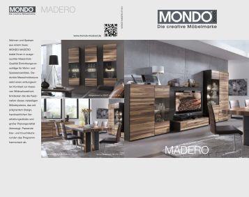 aragon mondo m bel. Black Bedroom Furniture Sets. Home Design Ideas