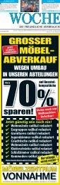 Langenfeld 49-12 - Wochenpost