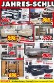 Sie sparen 50% - Möbel-Kröger - Die Weltstadt des Wohnens - Seite 4