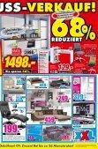 Sie sparen 50% - Möbel-Kröger - Die Weltstadt des Wohnens - Seite 7