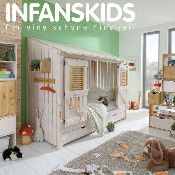 infanskids - Wallenfels