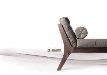 ZEITRAUM Katalog 2011 - Vendorf Design