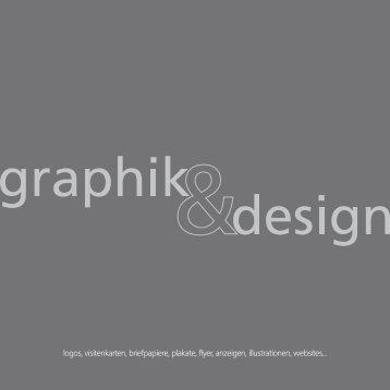 logos, visitenkarten, briefpapiere, plakate, flyer, anzeigen ...