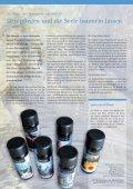 Maria Mebold - Soglio Hautpflege-Produkte - Seite 6