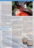 Maria Mebold - Soglio Hautpflege-Produkte - Seite 7
