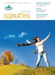 Download Ausgabe 10/11 - MORAVAN