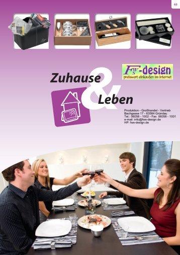 Zuhause Leben - fws-design