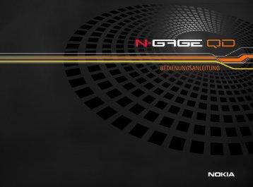 Nokia Ngage QD