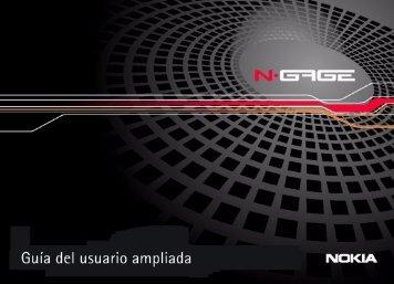 Nokia N-Gage - La Biblioteca de los 8 bits