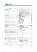 20. Batarya bilgileri - Nokia - Page 4
