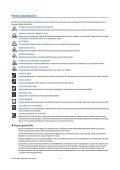 Ghid utilizator Nokia E90 Communicator - Page 6