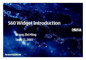 Identifier - Nokia Developer