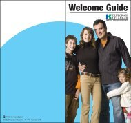 Welcome Guide - Bluegrass Cellular