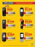 R100 Airtime value - MTN - Page 7