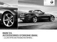 E89 CHfr Titel.indd - BMW