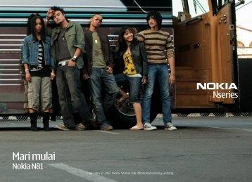 Mari mulai - Nokia