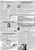 Bücher- flohmarkt - Wathlinger Bote - Seite 3