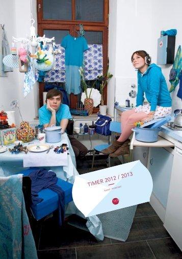 Timer 2012/13 - Bundeszentrale für politische Bildung
