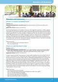 Compendium of mHealth Projects - Global Problems - Global ... - Page 3