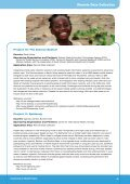 Compendium of mHealth Projects - Global Problems - Global ... - Page 7