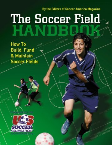 The Soccer Field Handbook - Edmond Soccer