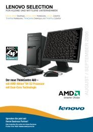 LenOvO 3000 - JK Computer GmbH