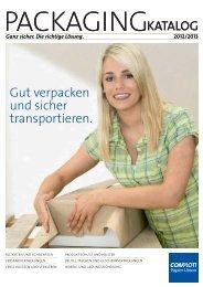 Neuer Katalog - Complott Art Vertrieb GmbH
