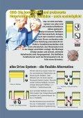 auch nachträglich! albe Drive System - albe GmbH - Seite 2