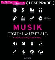 musik - DIGITAL lifeguide Blog