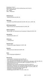 Gesamtregister 2002-2011 - GesR