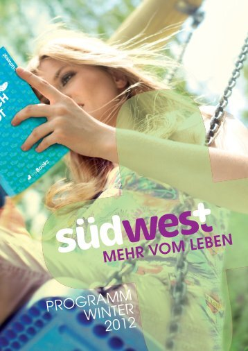 Vorschau Winter 2012 (pdf, 15.2 MB) - Verlagsgruppe Random ...